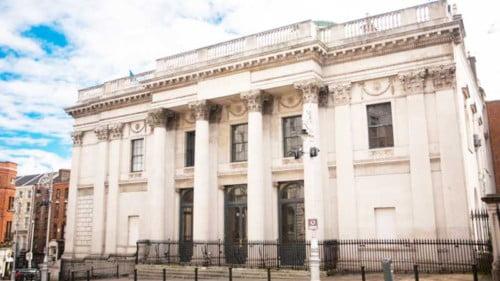 City Hall - Dublin Featured Photo