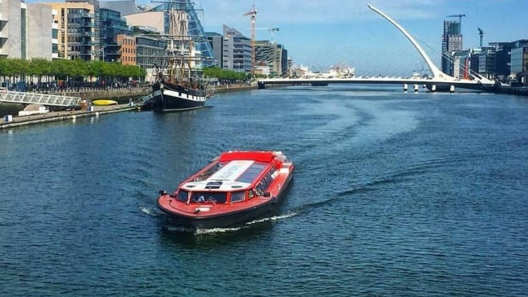 Dublin Discovered Featured Photo | Cliste!