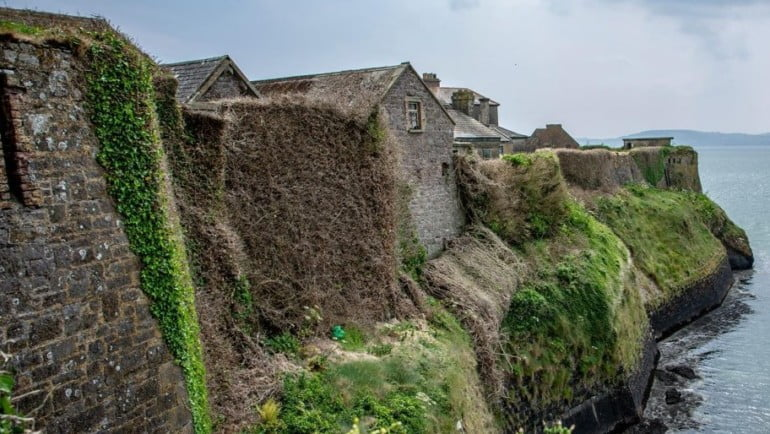 Duncannon Fort Featured Photo | Cliste!