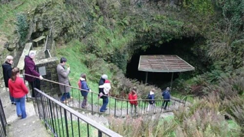 Dunmore Cave Featured Photo