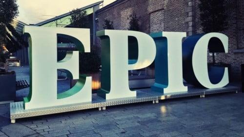 Epic - Irish Emigration Museum Featured Photo