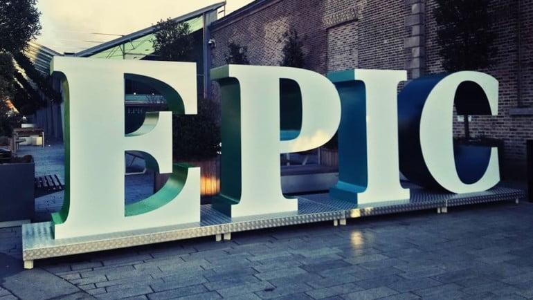 Epic - Irish Emigration Museum Featured Photo | Cliste!