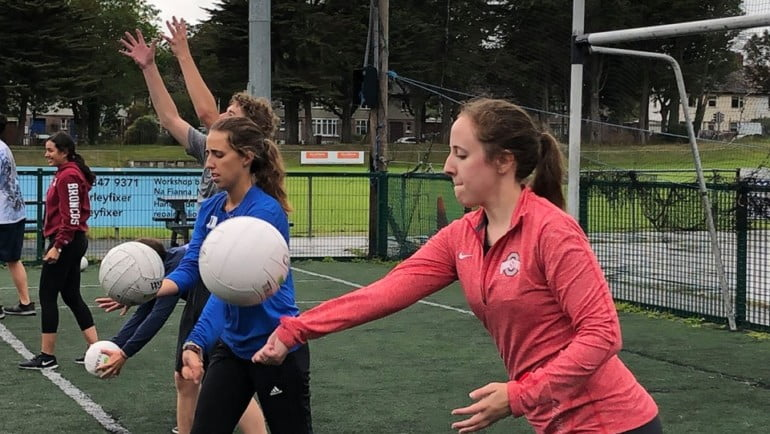 Experience Gaelic Games Featured Photo   Cliste!