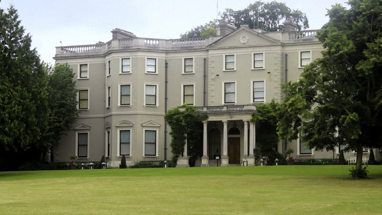 Farmleigh House Featured Photo | Cliste!