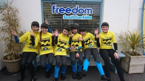 Freedom Surf School Featured Photo