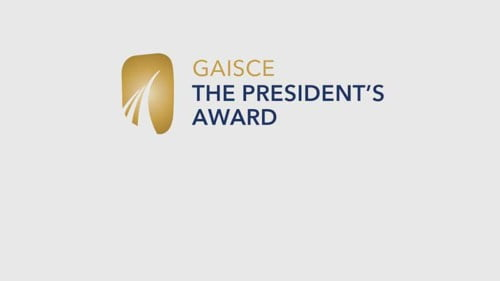 Gaisce Featured Photo