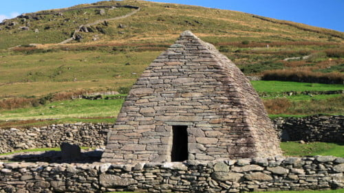 Gallarus Oratory Featured Photo