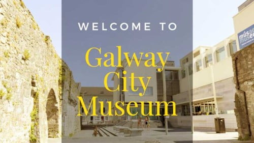 Galway City Museum Featured Photo