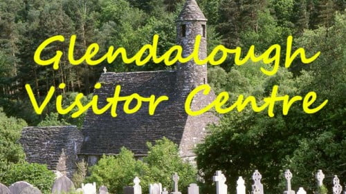 Glendalough Visitor Centre Featured Photo