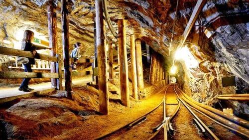 Glengowla Mines Featured Photo