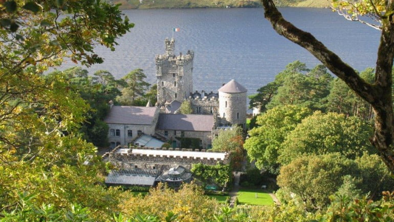 Glenveagh National Park Featured Photo | Cliste!