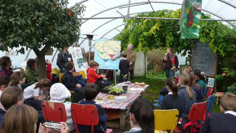 Gortbrack Organic Farm Featured Photo | Cliste!
