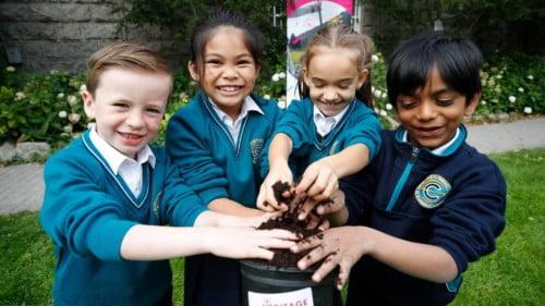 Heritage in Schools Featured Photo