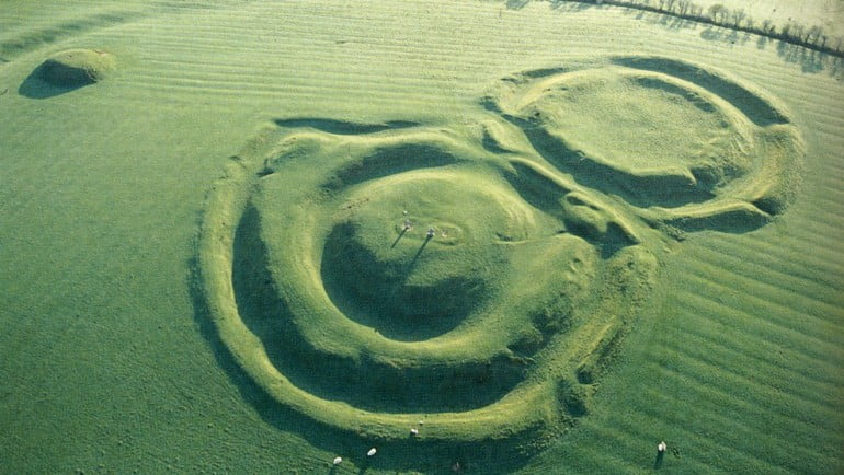 Hill of Tara Featured Photo | Cliste!