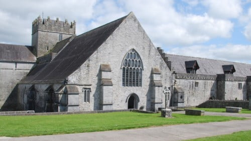 Holycross Abbey Featured Photo