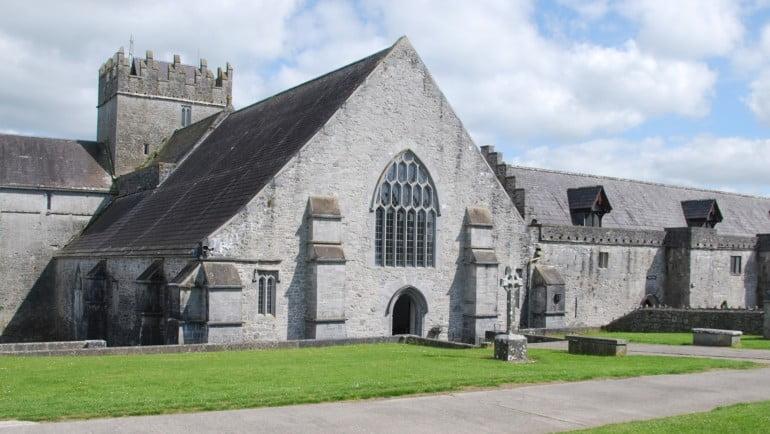 Holycross Abbey Featured Photo | Cliste!