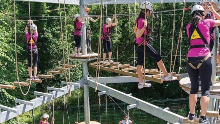 Horizon Adventure & Education Centre Featured Photo | Cliste!