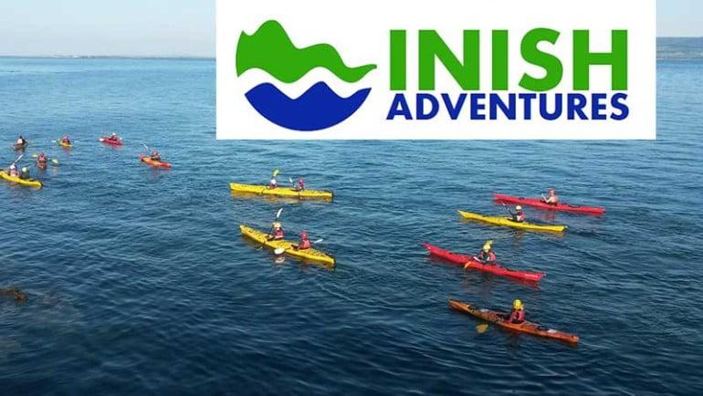 Inish Adventures Featured Photo | Cliste!