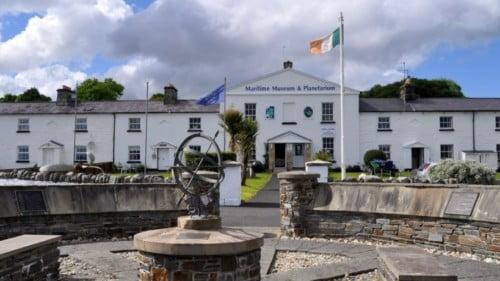 Inishowen Maritime Museum Featured Photo
