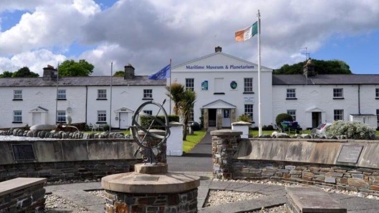 Inishowen Maritime Museum Featured Photo | Cliste!