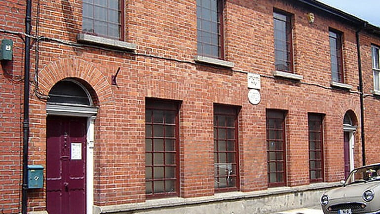 Irish Jewish Museum Featured Photo | Cliste!