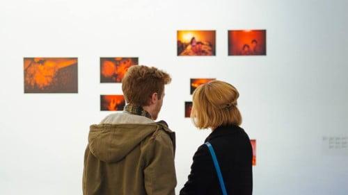 Irish Museum of Modern Art Featured Photo
