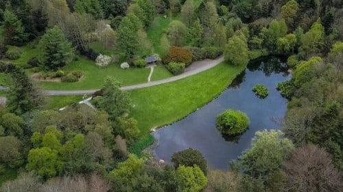 JFK Memorial Park & Arboretum Featured Photo