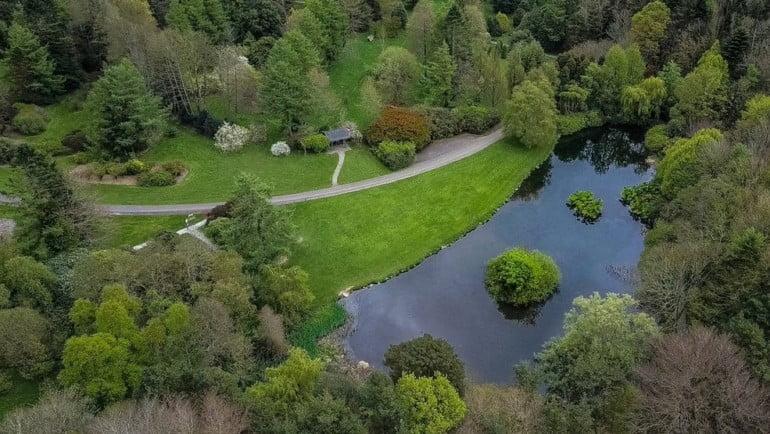 JFK Memorial Park & Arboretum Featured Photo | Cliste!