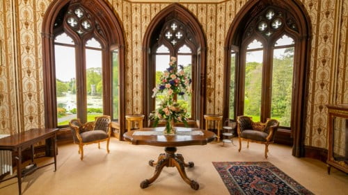 Johnstown Castle Featured Photo