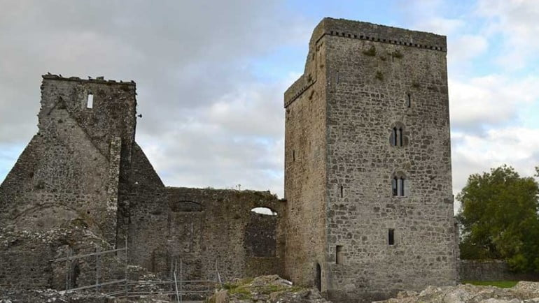 Kells Priory Featured Photo | Cliste!