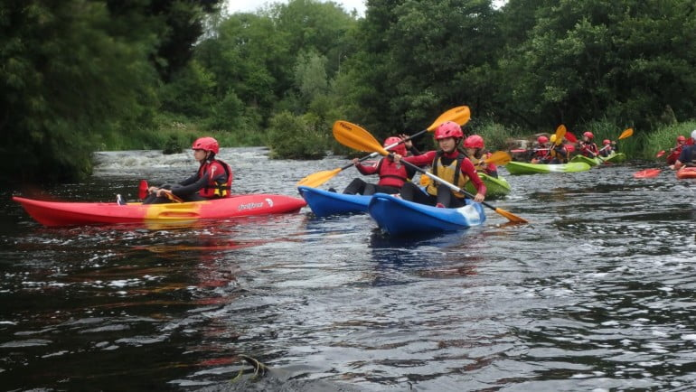 Kilfinane Outdoor Education & Training Centre Featured Photo | Cliste!