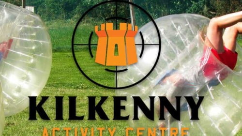 Kilkenny Activity Centre Featured Photo