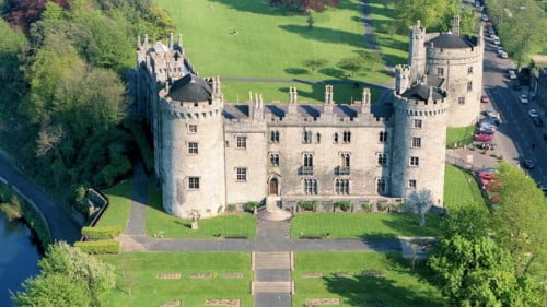 Kilkenny Castle Featured Photo