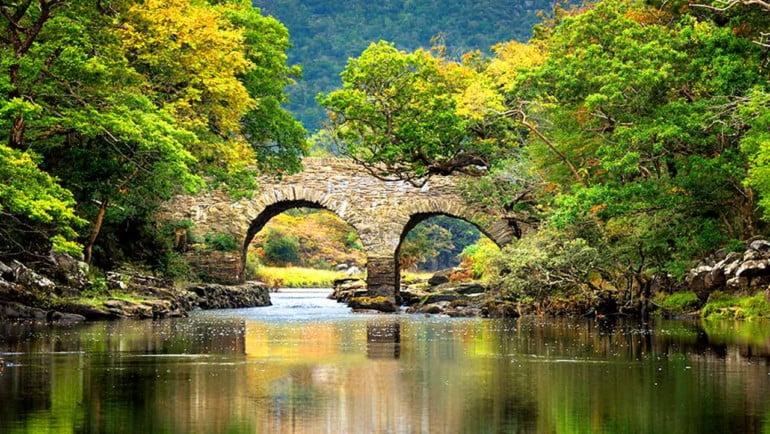 Killarney National Park Featured Photo   Cliste!