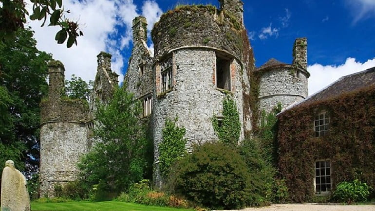 Killenure Castle Featured Photo | Cliste!