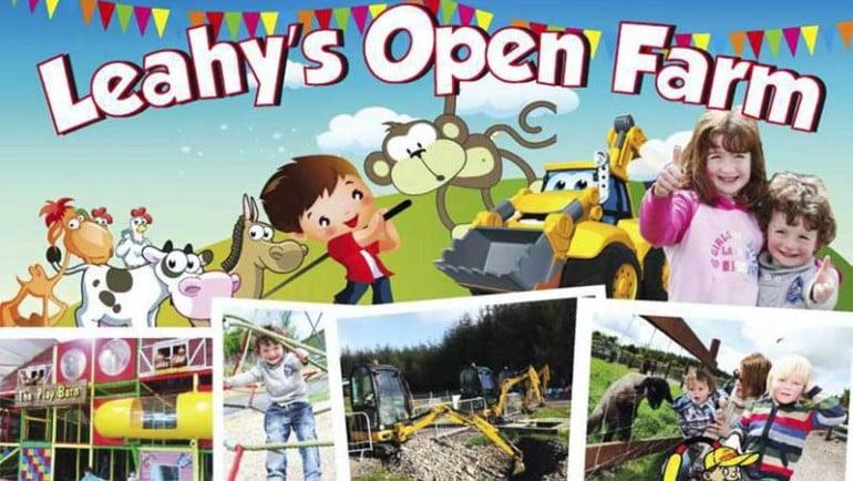 Leahys Open Farm Featured Photo | Cliste!