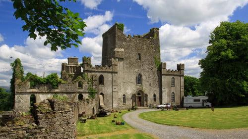 Leap Castle Featured Photo