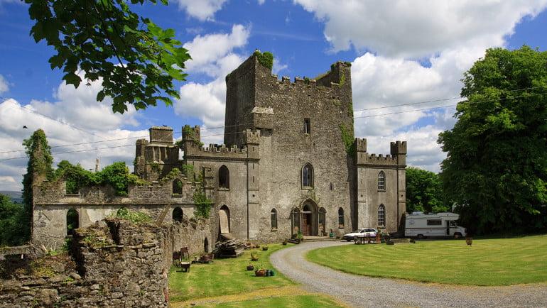 Leap Castle Featured Photo | Cliste!