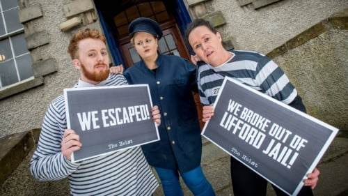 Lifford Courthouse Featured Photo