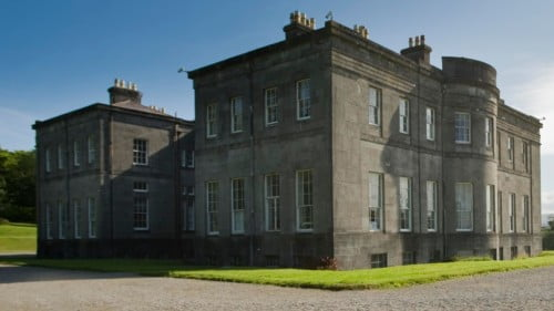 Lissadell House and Gardens Featured Photo