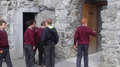 Listowel Castle Featured Photo