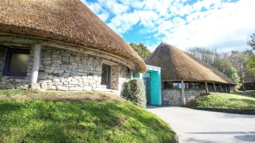 Lough Gur Heritage Centre Featured Photo