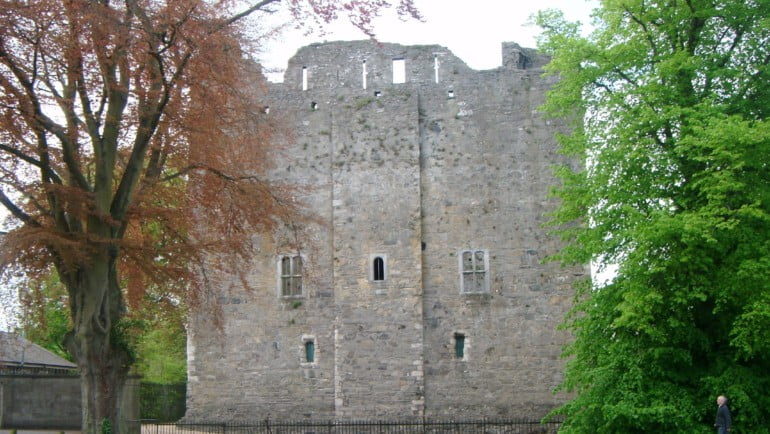 Maynooth Castle Featured Photo | Cliste!