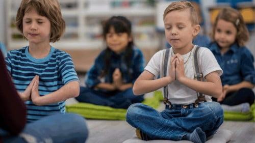 Mindfulness Matters Featured Photo