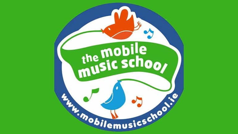 Mobile Music School Featured Photo | Cliste!
