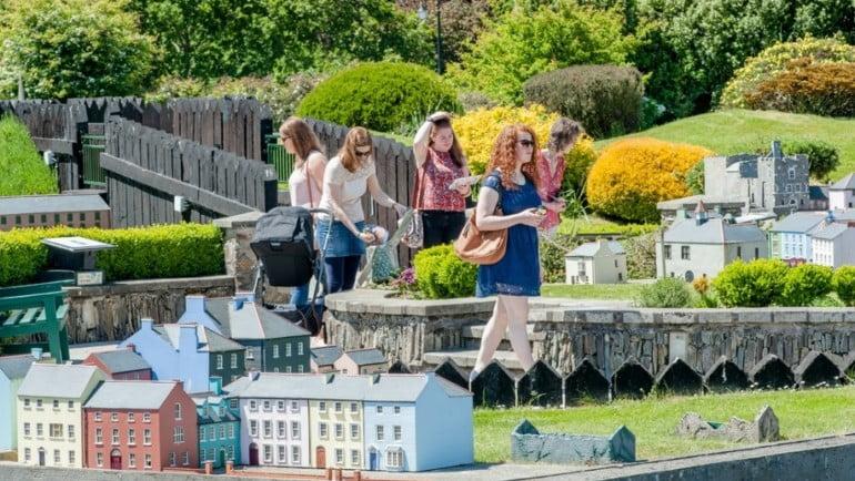 Model Railway Village Featured Photo | Cliste!