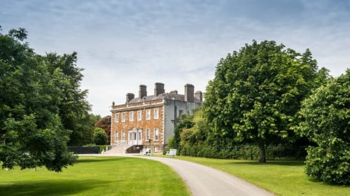 Newbridge House and Farm Featured Photo