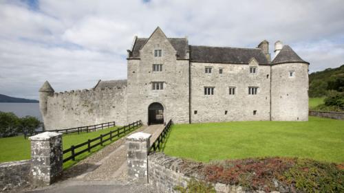 Parke's Castle Featured Photo