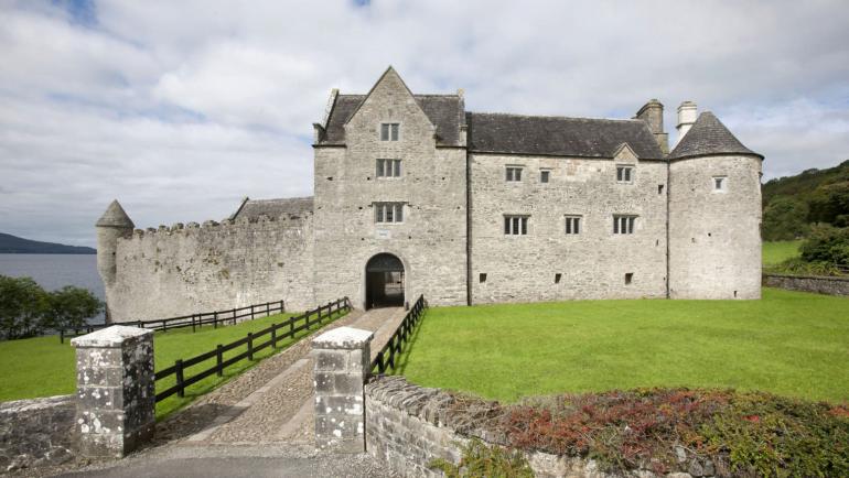 Parke's Castle Featured Photo | Cliste!