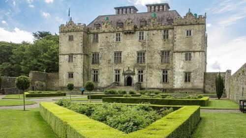 Portumna Castle & Gardens Featured Photo